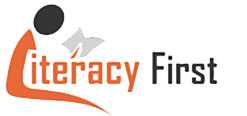 Literacy First Logo